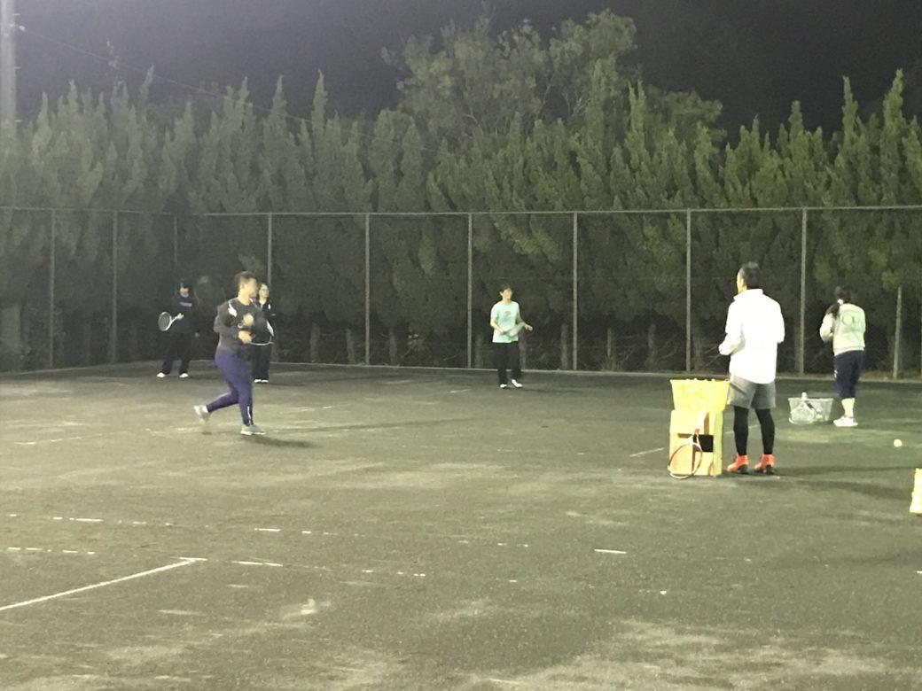一般硬式テニス<br>(愛野公園)