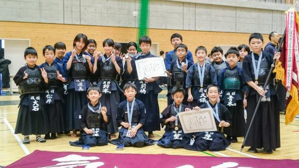 浅羽剣道教室